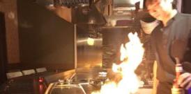 鉄板焼き 焔 池袋店